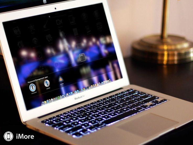 Best password manager apps for Mac 1Password, LastPass