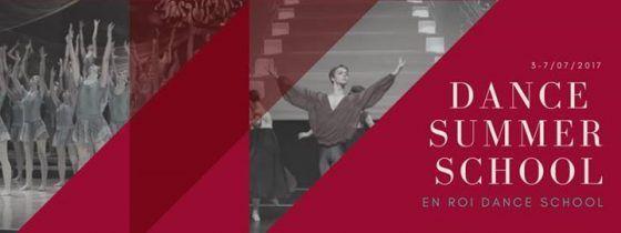 Πενθήμερο Καλοκαιρινό Σχολείο Χορού στην Εν Ροή