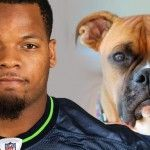 UPDATE: After Abandoning Boxer Puppy, Seattle Seahawks Star Sued
