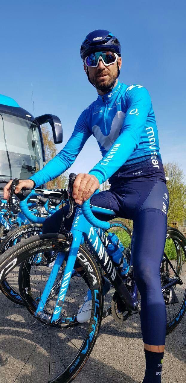 67154b27c Alejandro Valverde - Movistar