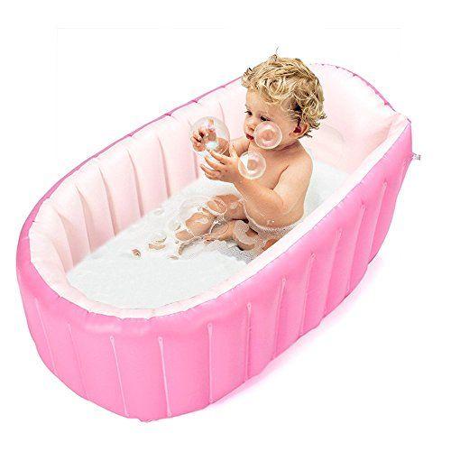 Best 25+ Inflatable baby bath ideas on Pinterest | Baby bath tubs ...