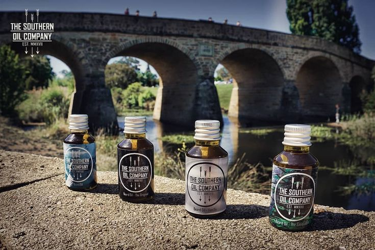 Our beard oils are 100% natural and Australian made. The perfect gift for your man or yourself.