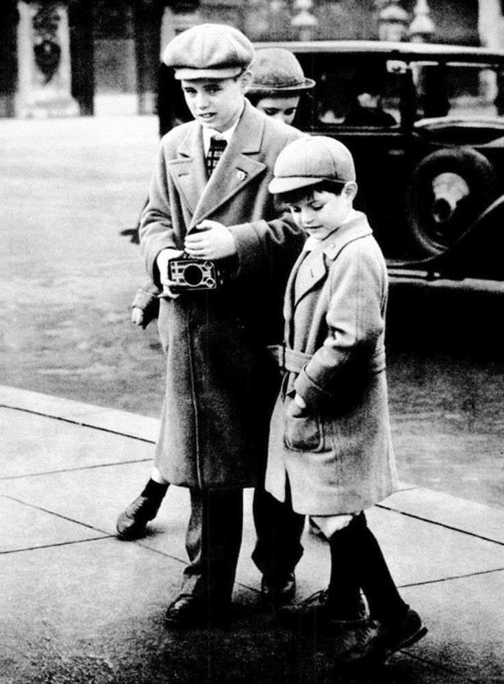 "1938, Teddy, Bobby & Jean in London.(Senator Edward Moore ""Ted"" Kennedy (February 22, 1932 – August 25, 2009) Robert Francis Kennedy (November 20, 1925 – June 6, 1968) And  Their Sister .Jean Ann Kennedy Smith (born February 20, 1928)  ❤❤❤ ❤❤❤❤❤❤❤   http://en.wikipedia.org/wiki/Jean_Kennedy_Smith    http://en.wikipedia.org/wiki/Ted_Kennedy  http://en.wikipedia.org/wiki/Robert_F._Kennedy"