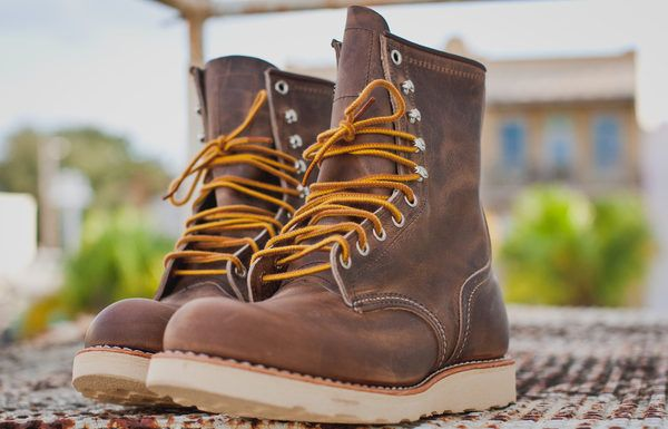 Best Steel Toe Boots Review and Buying Guide