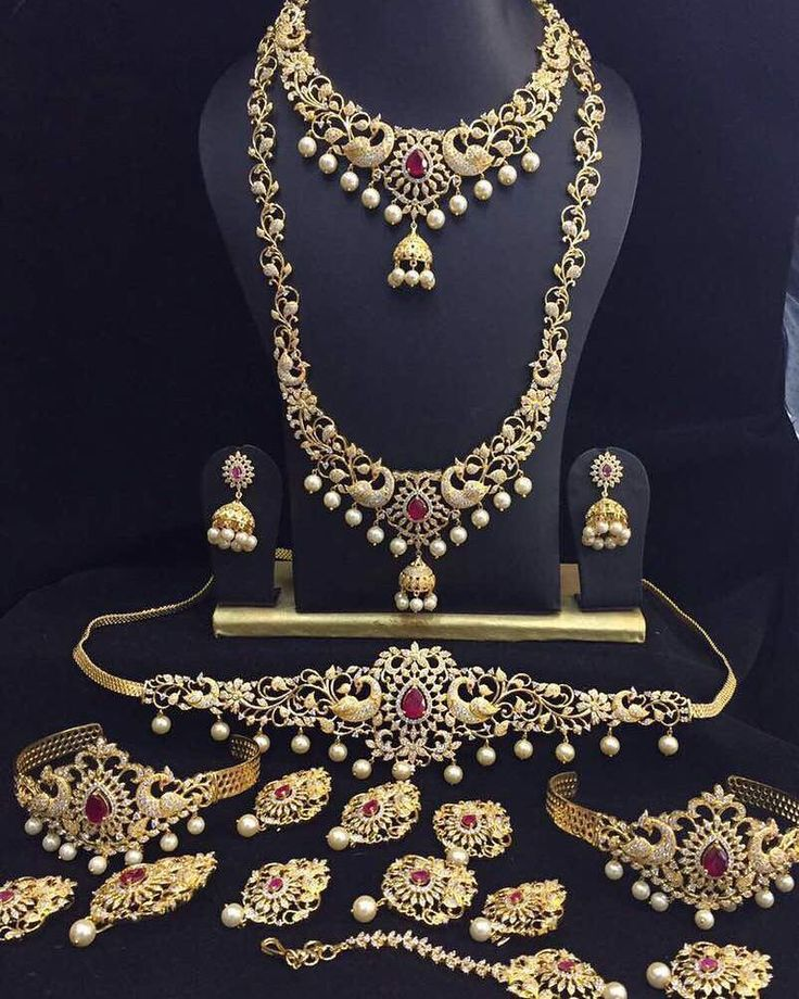 """24 Likes, 1 Comments - Neha Reddy (@south_indian_jewellery) on Instagram: """"https://www.facebook.com/SouthIndianJewellery9703870603/"""""""