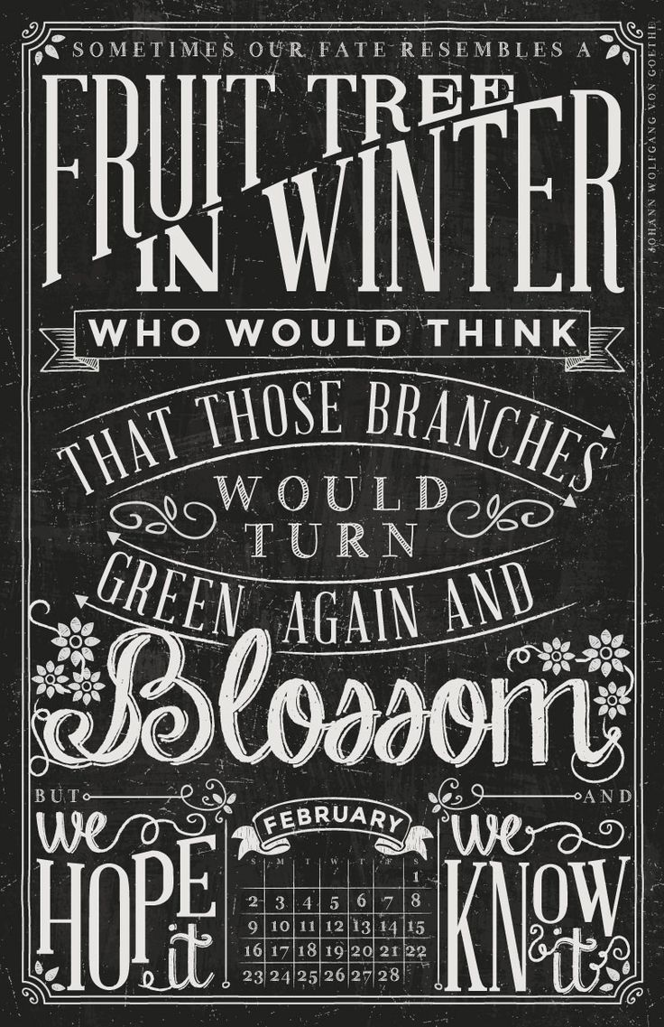 28 best images about chalk type on pinterest fonts for Blackboard hampton