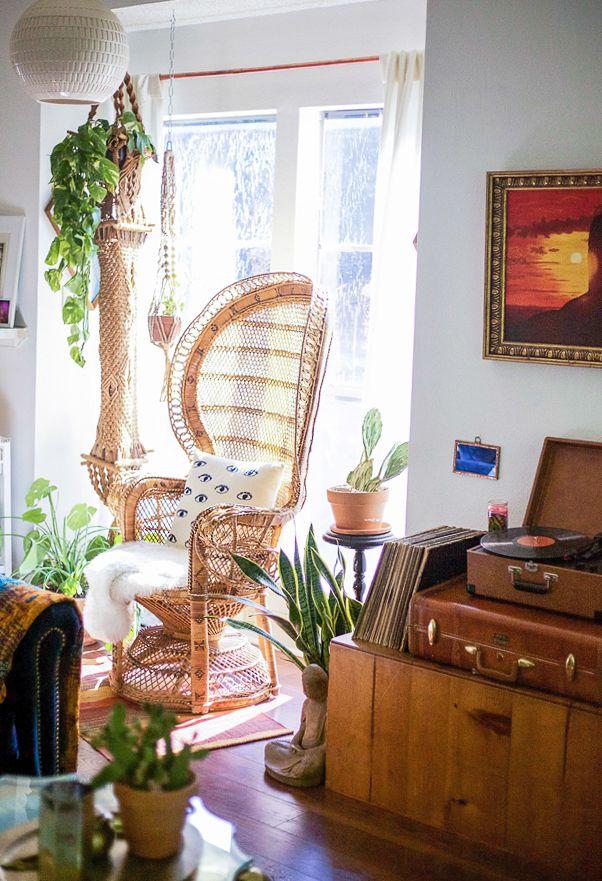 Home decor style blog