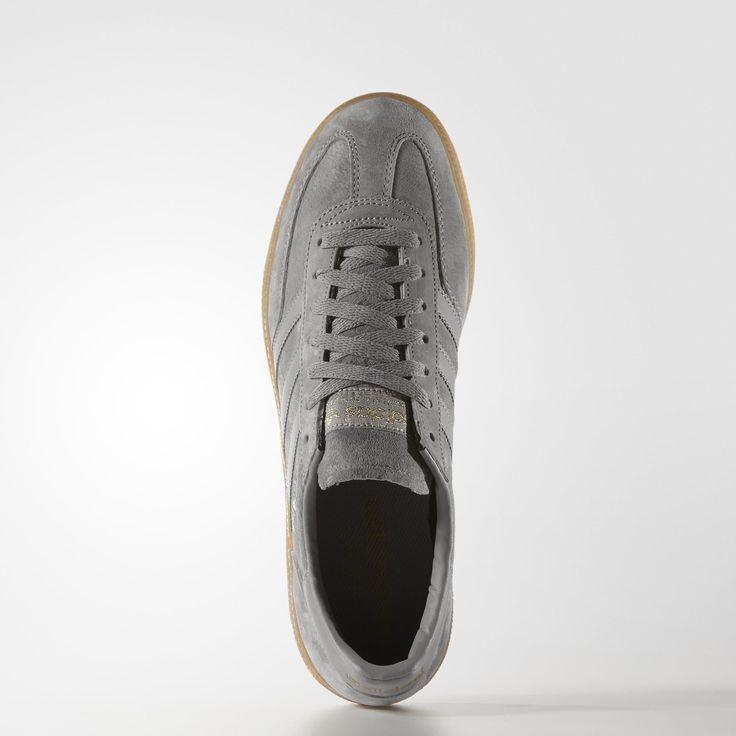 adidas Buty Spezial - szary | adidas Poland