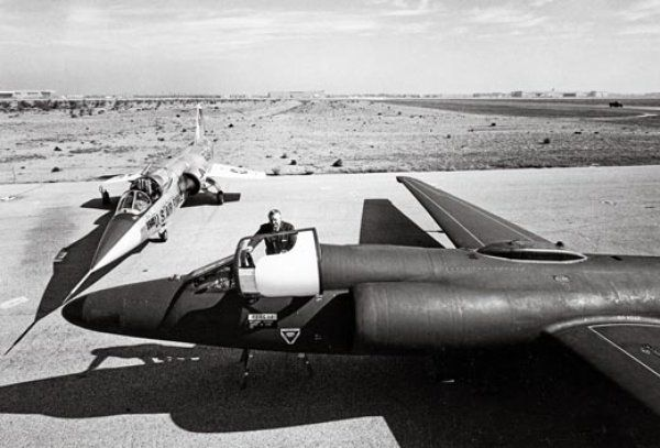 """Clarence """"Kelly"""" Johnson, founder of Lockheed's """"Skunkworks"""" division, was one of most prolific aircraft engineers—designing the Constellation, the U-2 + the SR-71. His personal motto (and later the division's): """"Be quick, be quiet, and be on time."""""""