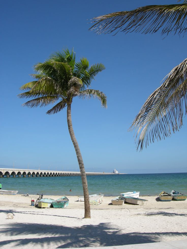 Progresso, Mexico  so relaxing, and best partying spot is here right across the street from Buddys bar!!
