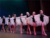 Jazz Dance Ballett Gymnastik Tanz Schule für Kinder und Erwachsene | Hamburg - Lola Rogge Tanzschule