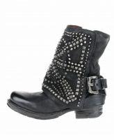 Lässige Damen und Herren Schuhe von A.S.98 - Stiefel, Stiefeletten, Sneaker und Ballarinas im AIRSTEP Online Shop. Lässige Damen