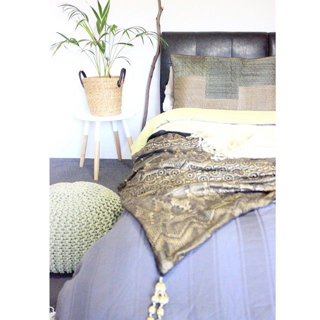 Channeling nature today for a better tomorrow. Featuring our glamor throw with black silk lining, earthy chic? #earthychic #nature #freshlinen #perthinteriordesign #perthhomes #perthhomewares #pocketofmyhome #tkozi #goldtassels #throws #winterdecor #bedroomstyle #styling #nature #perthbrand #perthigers #supportlocal #interiors #interiorstylist #showcaseyourspace