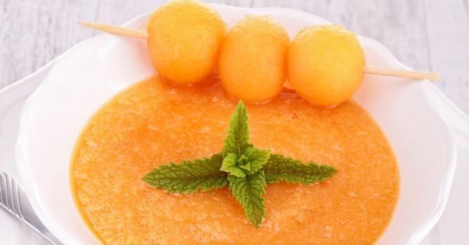 Le melon, c'est LE fruit de l'été qui nous fait tout le temps envie.