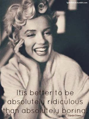 Marilyn #Monroe