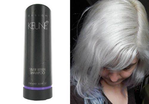 Conheça tudo sobre o shampoo cinza, veja para que serve, que tipos de cabelo devem usa-los, e aprenda como usar! http://salaovirtual.org/shampoo-cinza/ #shampoocinza #salaovirtual #produtos