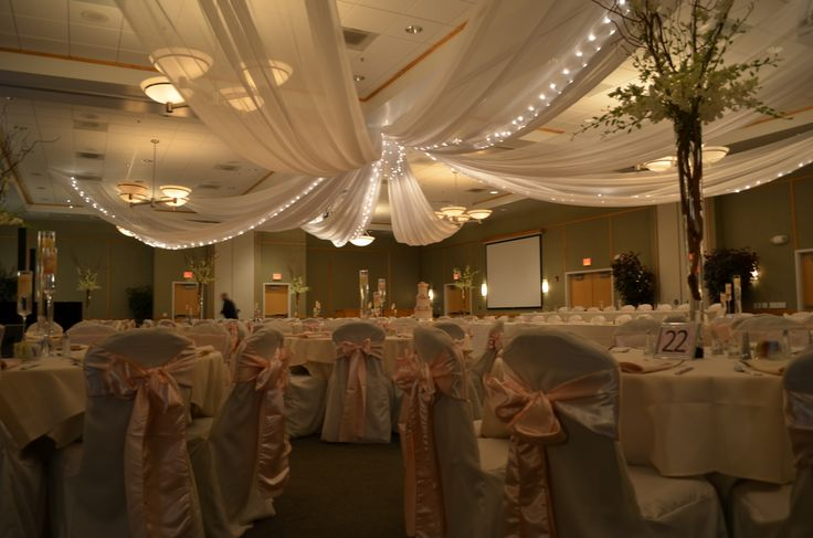 15 best Weddings at Bridgeport Conference Center images on ...