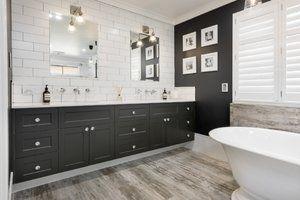 Lavare Luxury Bathroom Renovation