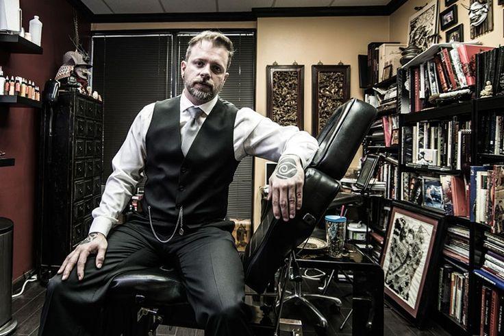 Best tattoo artists in dallas terry mayo tattoo artists