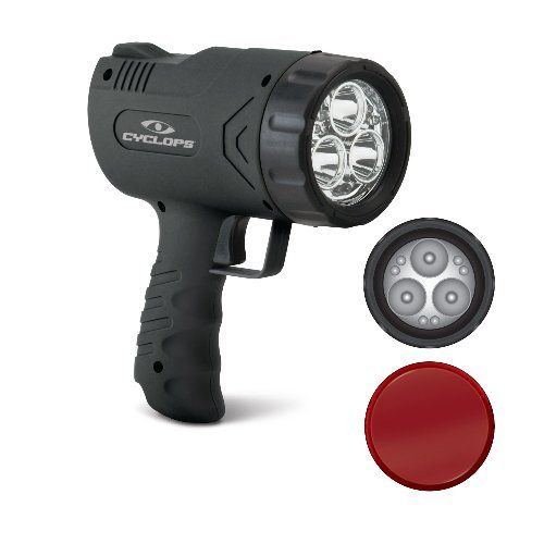 Cyclops CYC-X500H SIRIUS 500 Lumen Handheld Spotlight - >>> This is an Amazon Affiliate link. You can get more details by clicking on the image.