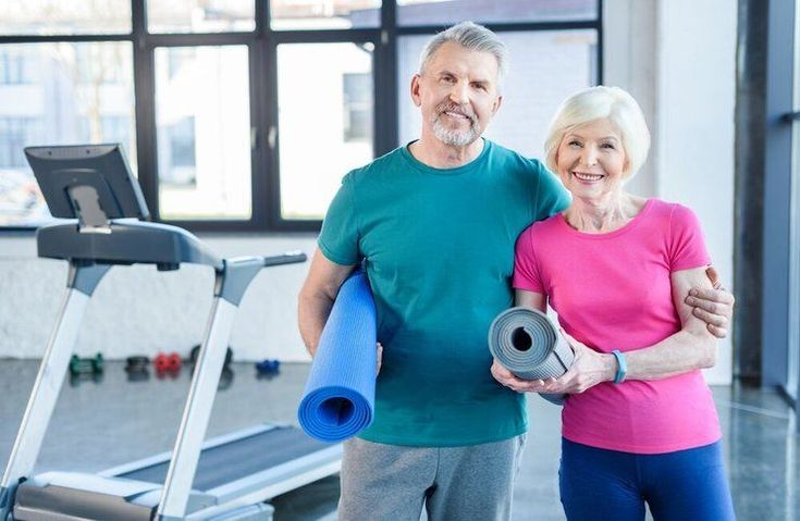 Find out if you are too old to lose weight.