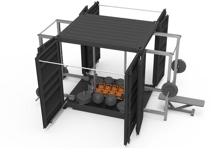 Best ideas about outdoor gym equipment on pinterest