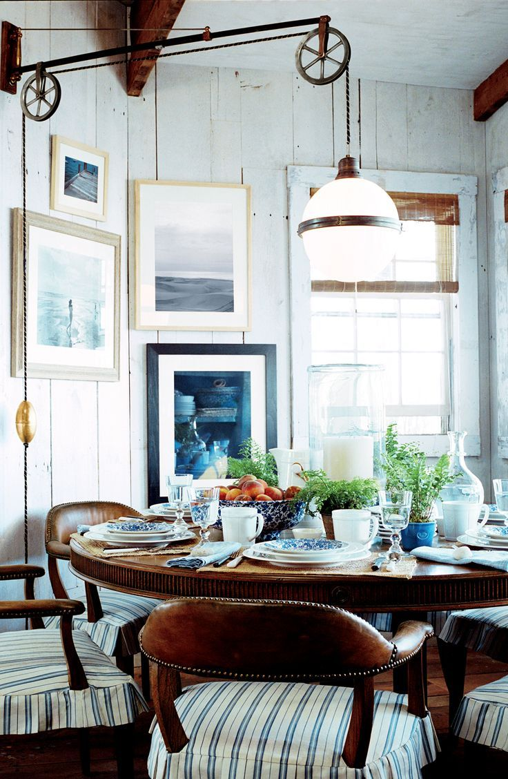Beach house lighting - I Also Like This Lighting Idea For Putting A Light With No Electrical Box