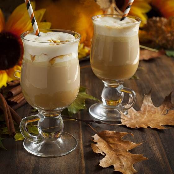 Binging on Starbucks pumpkin spice lattes? Save cash and calories with this easy DIY recipe