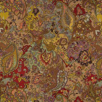 Carnival Free Wheelin Home Decor Fabric | Hobby Lobby | 801761