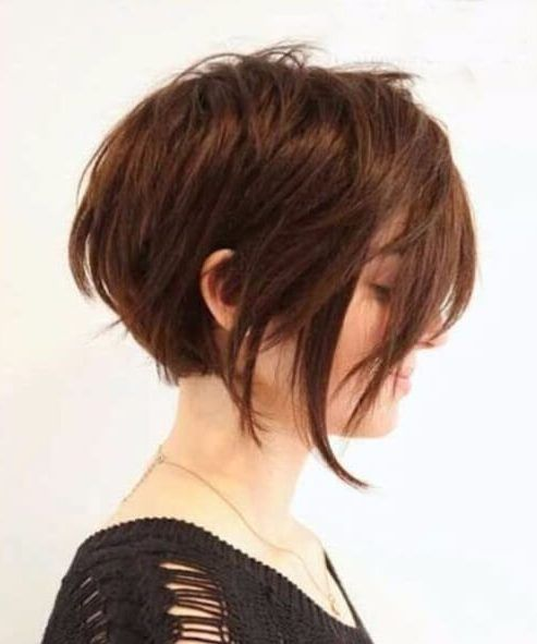 50 Entzückende Lange Pixie Cut Ideen Hair Style Ideas Pixie Cut