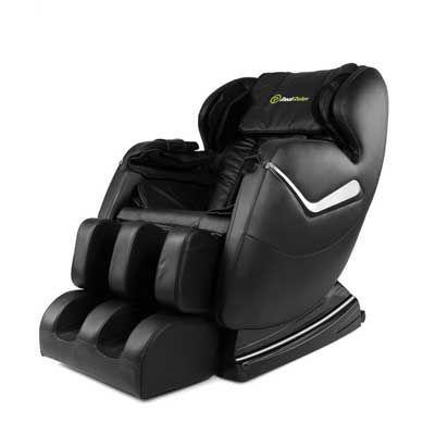 Real Relax Massage Chair Recliner - Full Body Shiatsu #massagechairszerogravity