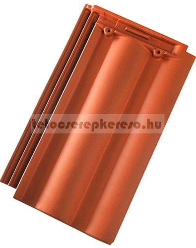 Tondach Twist terrakotta tetőcserép akciós áron a tetocserepkereso.hu ajánlatában