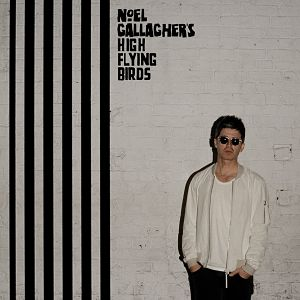 """NOEL GALLAGHER'S HIGH FLYING BIRDS have announced new album """"Chasing Yesterday"""" and accompanying UK tour for 2015. Tickets on sale Friday 17th Oct --> http://www.allgigs.co.uk/click/highflyingbirds"""