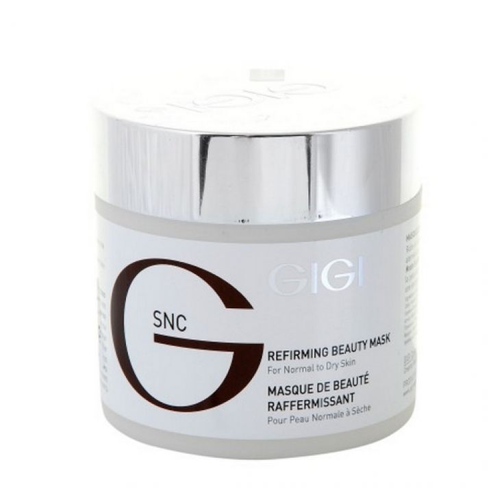 GIGI - SNC Refirming Beauty Mask 250ml 64.00$