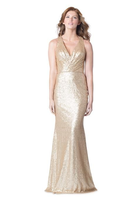 Bari Jay 1601 | Available at Party Dress Express | 657 Quarry Street | Fall River, MA | 508-677-1575 | partydressexpress.com |  #bridesmaidsdress #barijay #sequinbridesmaidsdress #wedding #bridetobe