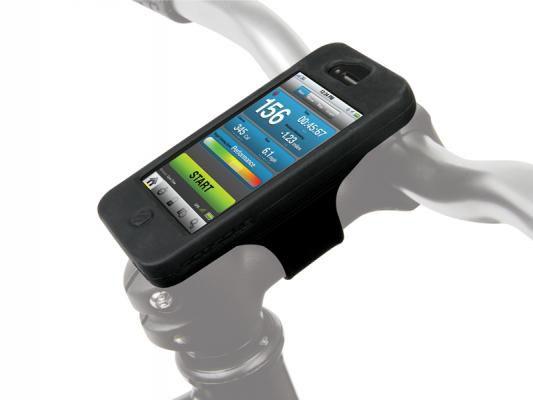 Best iPhone 5 Cases - Scosche Reqkase Lightweight Bike Mount - Slideshow from PCMag.com