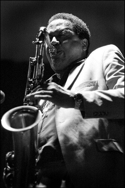 Steve Ajao Quartet @ Corks Jazz Club 24th.January 2008   Flickr – Condivisione di foto!