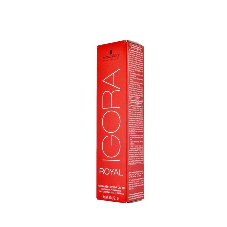Schwarzkopf Igora Royal 7-0 Medium