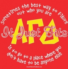 This says it allGammadelta, Fit, Alpha Gamma, Nuthous Agd, Agd 3, Delta Swag, Alphagam, Alpha Gamme, Agd Squirrels