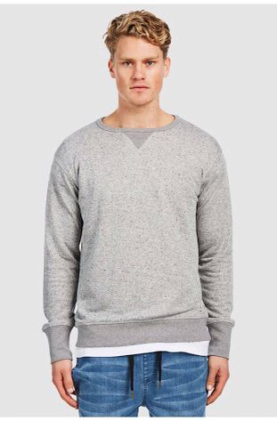 The Academy Brand Hudson Sweat