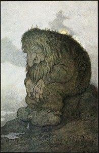 Theodor Kittelsen