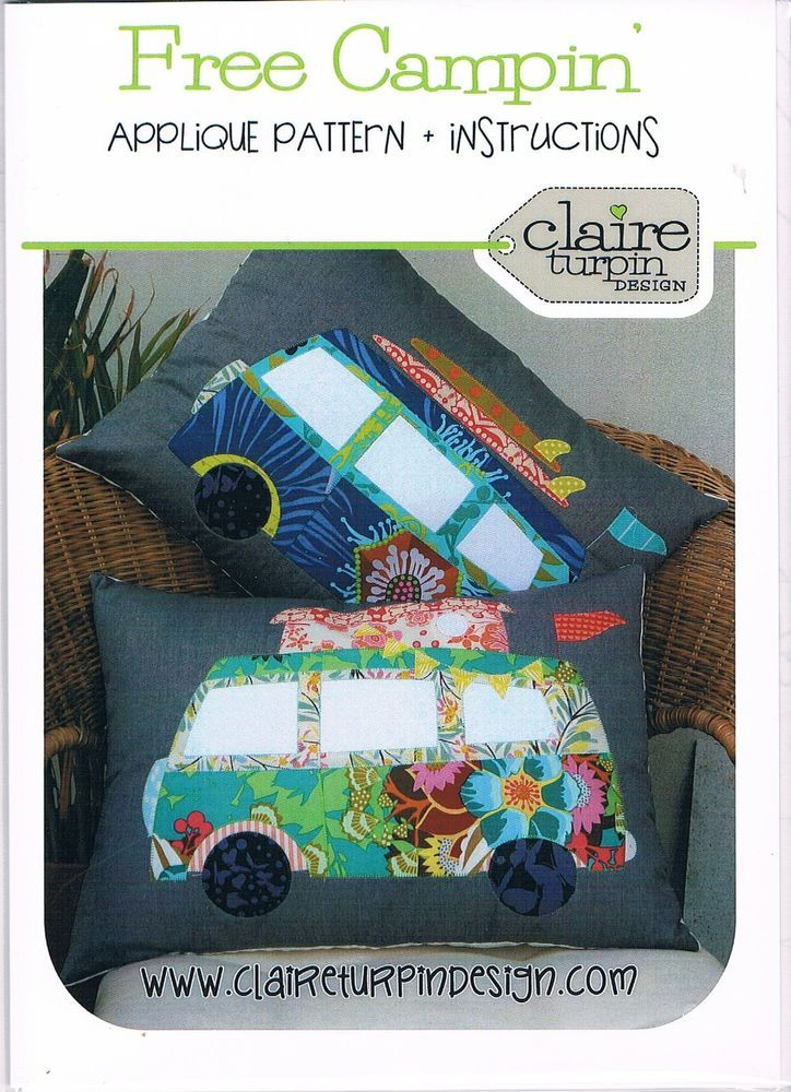 Free C&in\u0027 Applique Cushion Pattern by braidcraft on Etsy Mais & 41 best Appliqué embroidery images on Pinterest   Applique ... pillowsntoast.com