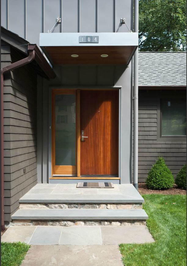 250 best Bungalow Front Entrance Porch Design and Walkway images ...