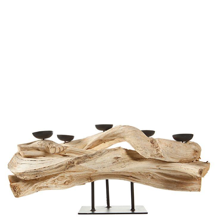 Dekoratif Mumluk - Mudo Concept