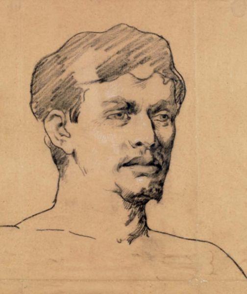 Luis Caballero, art.findartinfo.com