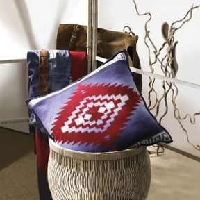 Shopping For Updated Southwest and Navajo Home Decor