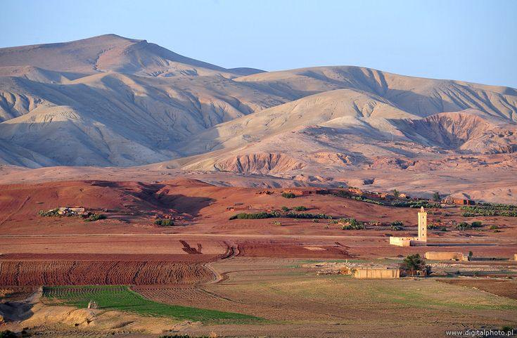 #Morocco #landscapes