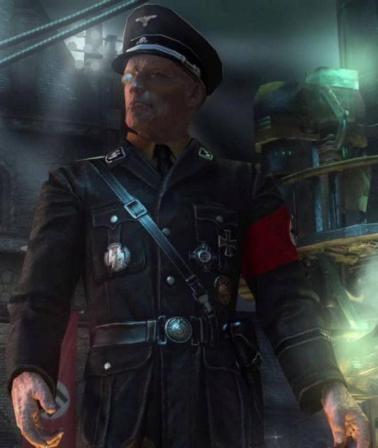 Soldado SS   Wolfenstein Wiki   FANDOM powered by Wikia