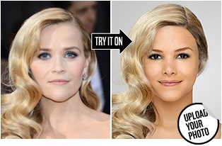 Try On Hairstyles - Most possibly the best virtual hair makeover tool out there!