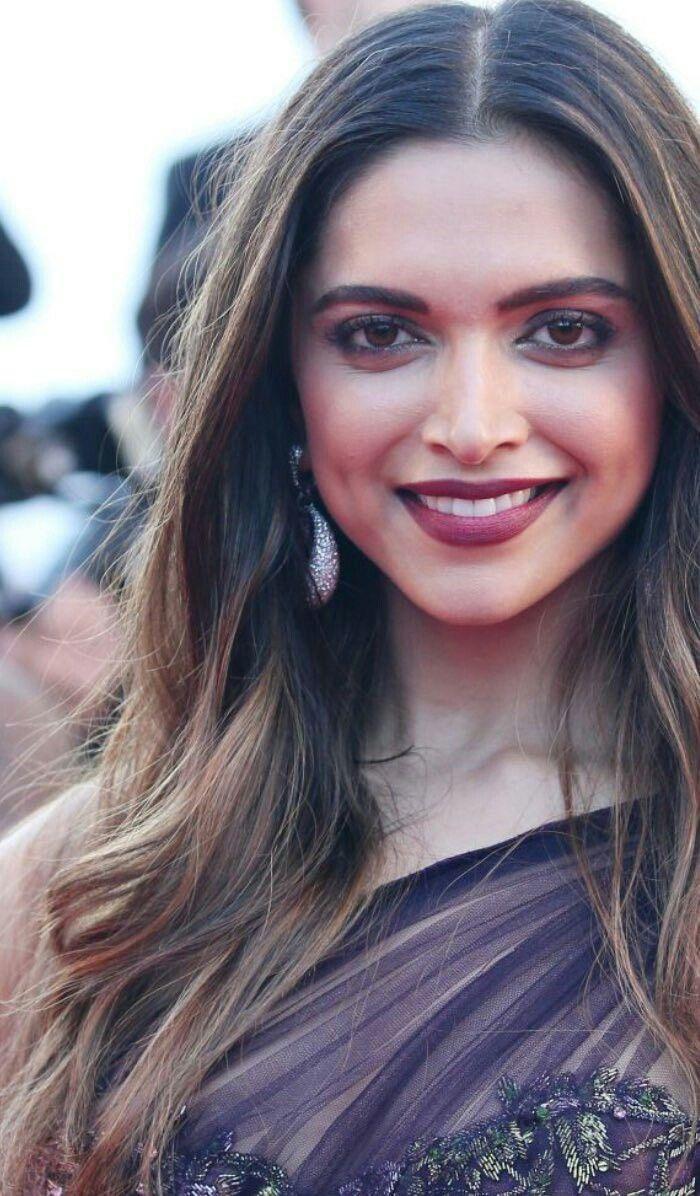Deepika Padukone at Cannes2017